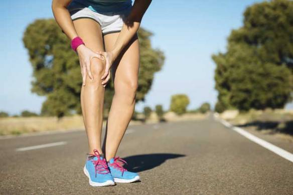 knee injury_runner