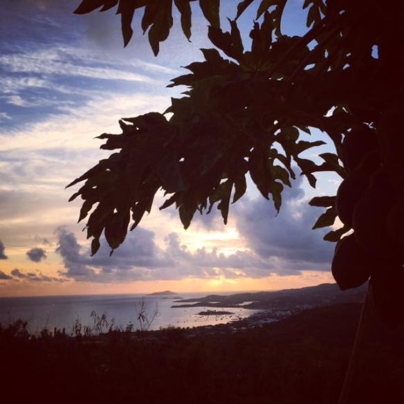 Sunrise-St. Croix